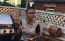 Karen Igho - August 2014 - BN Movies & TV - BellaNaija.com 01