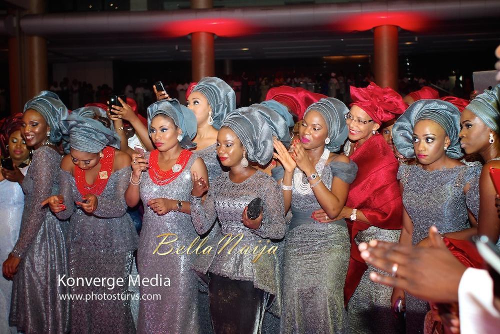 Yoruba hausa wedding konverge media bellanaija weddings 2014 0042