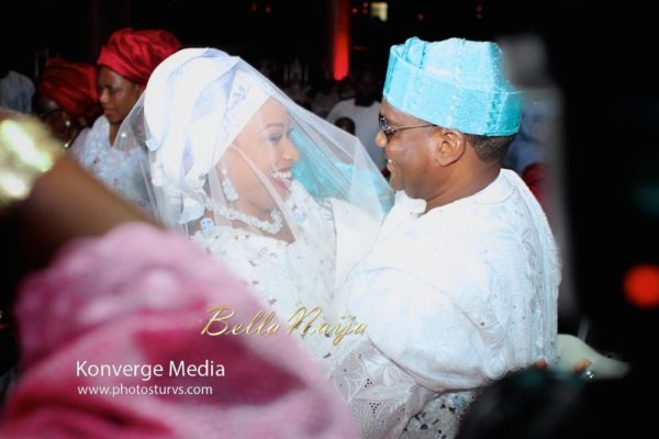 Karimot Bamisedun & Ahmed Tukur | Eko Hotel Lagos Yoruba Hausa Wedding | Konverge Media | BellaNaija Weddings 2014 0062