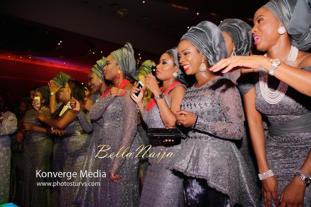 Yoruba hausa wedding konverge media bellanaija weddings 2014 0087