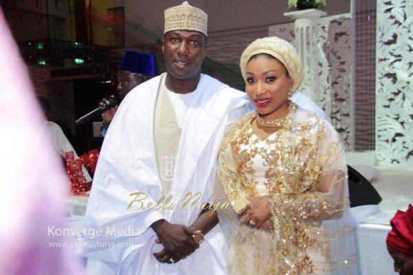 Karimot Bamisedun & Ahmed Tukur   Eko Hotel Lagos Yoruba Hausa Wedding   Konverge Media   BellaNaija Weddings 2014 0098