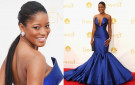 Keke Palmer at the 2014 EMMY Awards - August 2014 - BN Events - BellaNaija.com 01