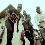 Kin, Kay Switch, Ice Prince - Run Dem Down - August 2014 - BN Music - BellaNaija.com 01