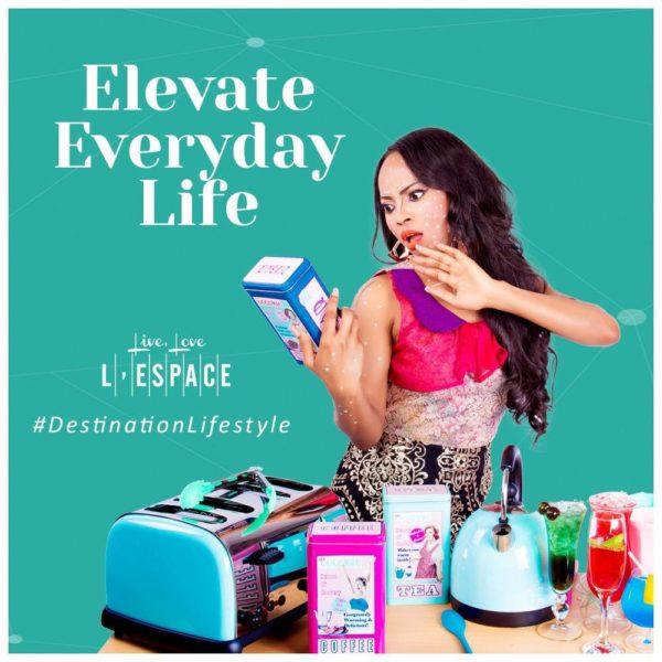 L'Espace Campaign Ad - August 2014 - BellaNaija.com 01010
