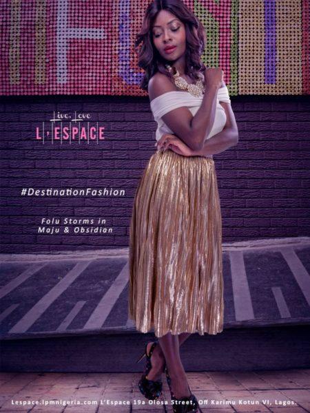 L'Espace Campaign Ad - August 2014 - BellaNaija.com 01011