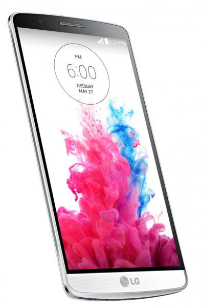 LG G3 Smart Phone - BellaNaija - August2014002