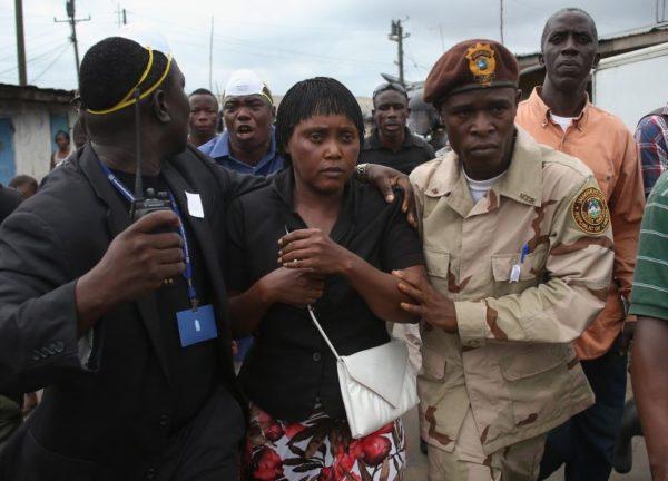 Liberia Battles Spreading Ebola Epidemic
