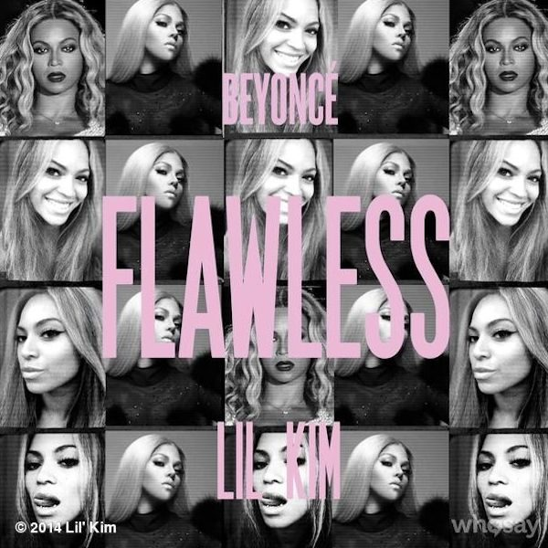 Lil Kim - Flawless - August 2014 - BellaNaija.com 01