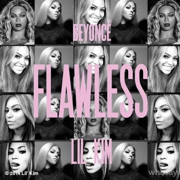 Lil Kim - Flawless - August 2014 - BellaNaija.com 01