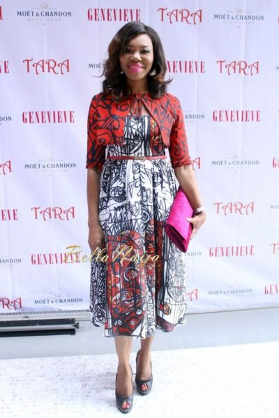 Betty Irabor in Ituen Basi