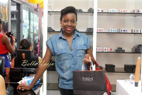 Lipstain by TARA in Lagos - August 2014 - BellaNaija.com 01052