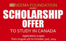Luzneema Foundation Scholarship Offer - Bellanaija - August 2014
