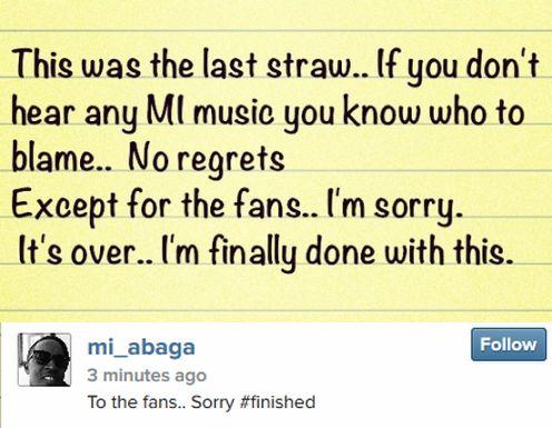 MI Abaga - August 2014 - BN Music - BellaNaija.com 91