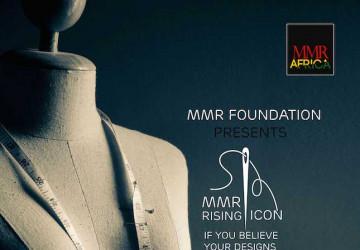 MMR Rising Icon Image