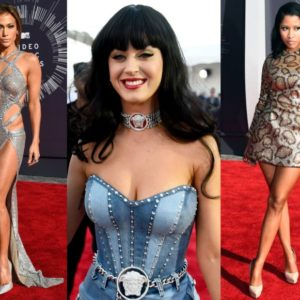 MTV Video Music Awards - August 2014 - First One - BellaNaija.com 01