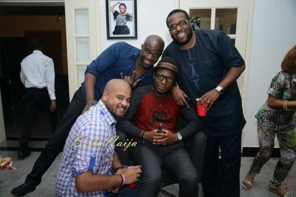 Maje Ayida's Birthday Party in Lagos - August 2014 - BN Events - BellaNaija.com 01 (1)