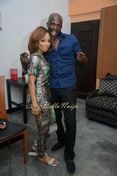 Maje Ayida's Birthday Party in Lagos - August 2014 - BN Events - BellaNaija.com 01 (18)