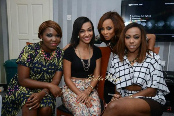 Maje Ayida's Birthday Party in Lagos - August 2014 - BN Events - BellaNaija.com 01 (20)