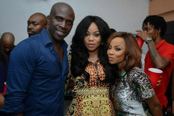 Maje Ayida's Birthday Party in Lagos - August 2014 - BN Events - BellaNaija.com 01 (23)