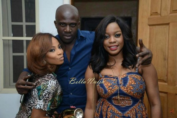 Maje Ayida's Birthday Party in Lagos - August 2014 - BN Events - BellaNaija.com 01 (26)