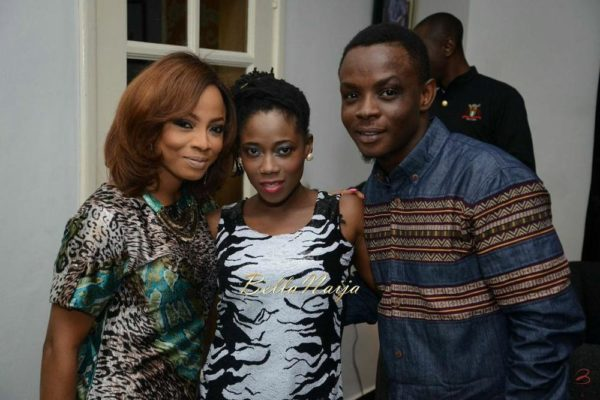 Maje Ayida's Birthday Party in Lagos - August 2014 - BN Events - BellaNaija.com 01 (27)