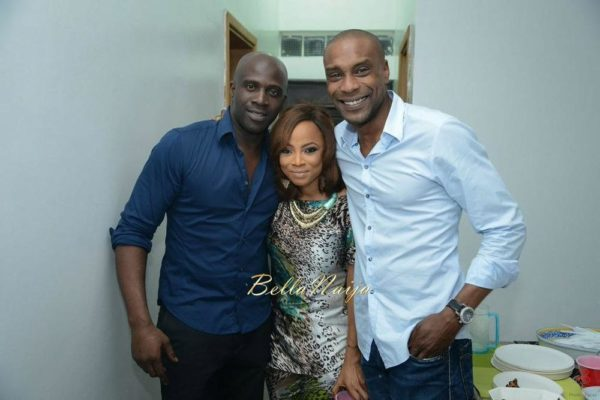Maje Ayida's Birthday Party in Lagos - August 2014 - BN Events - BellaNaija.com 01 (34)