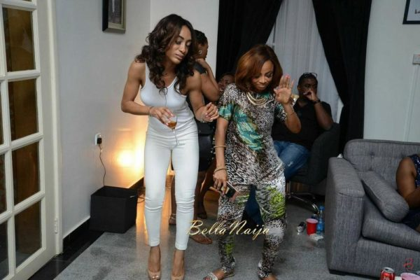 Maje Ayida's Birthday Party in Lagos - August 2014 - BN Events - BellaNaija.com 01 (4)