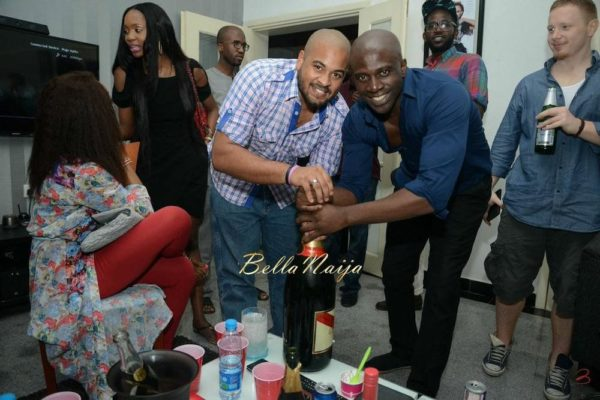 Maje Ayida's Birthday Party in Lagos - August 2014 - BN Events - BellaNaija.com 01 (48)