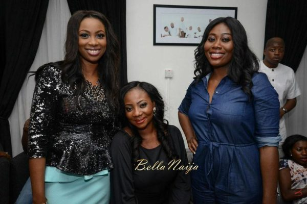Maje Ayida's Birthday Party in Lagos - August 2014 - BN Events - BellaNaija.com 01 (52)