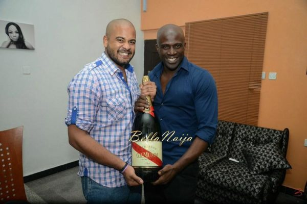 Maje Ayida's Birthday Party in Lagos - August 2014 - BN Events - BellaNaija.com 01 (55)