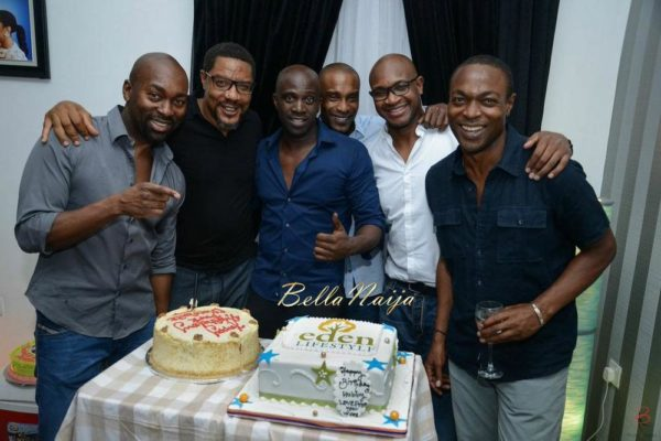 Maje Ayida's Birthday Party in Lagos - August 2014 - BN Events - BellaNaija.com 01 (57)