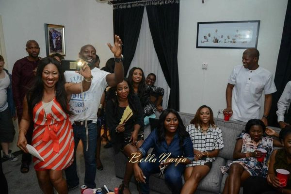 Maje Ayida's Birthday Party in Lagos - August 2014 - BN Events - BellaNaija.com 01 (6)