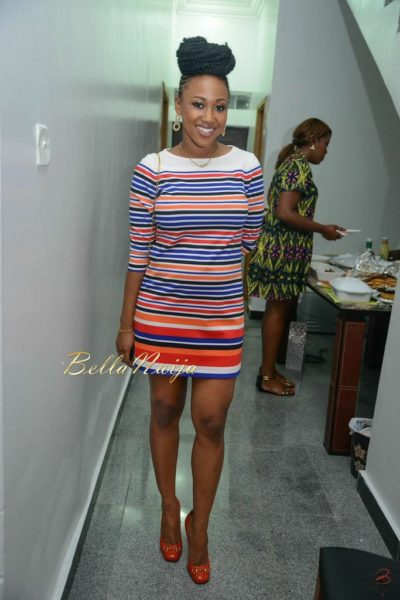 Maje Ayida's Birthday Party in Lagos - August 2014 - BN Events - BellaNaija.com 01 (68)
