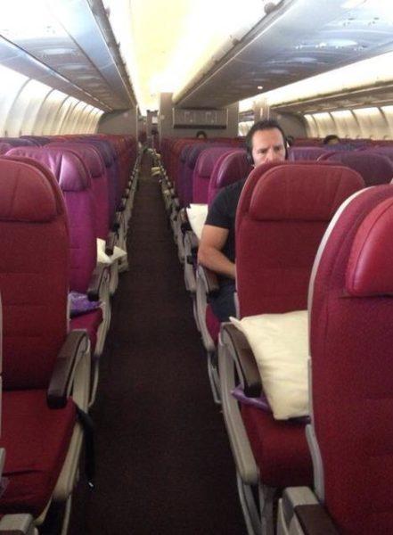 Malaysia Plane - August 2014 - BellaNaija.com 01