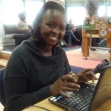 Martha - Kenya