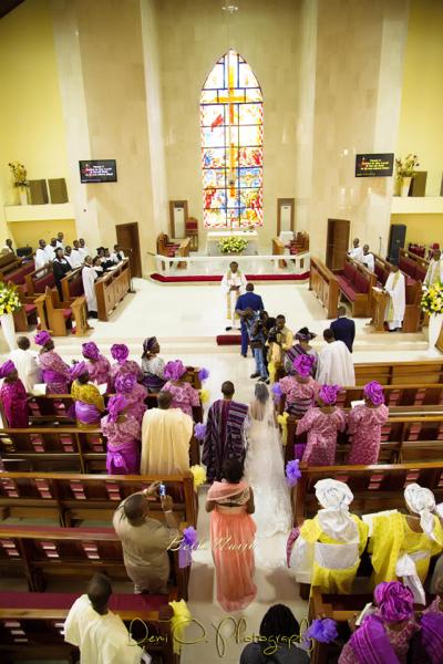 Mary & Bisi | Yoruba Wedding in Civic Center Lagos | Demi O Photography | 0029.MaryBisiWedding_161