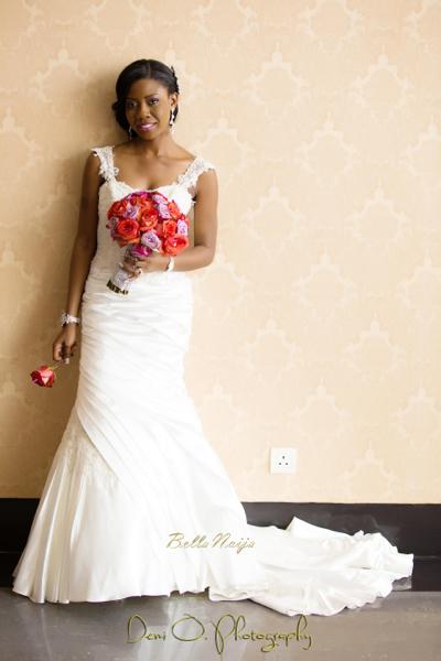 Mary & Bisi | Yoruba Wedding in Civic Center Lagos | Demi O Photography | 0053.MaryBisiWedding_336