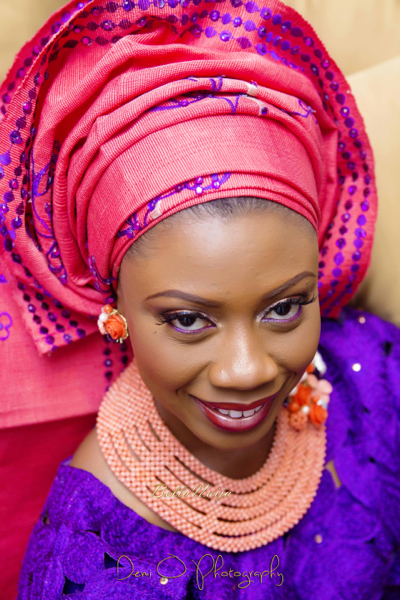 Mary & Bisi | Yoruba Wedding in Civic Center Lagos | Demi O Photography | 009.BisiMaryTradFinal_107 copy