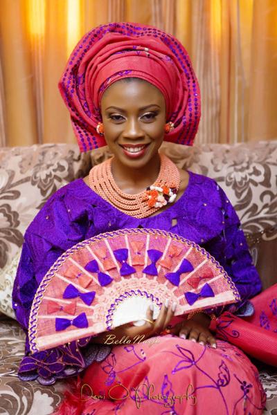 Mary & Bisi | Yoruba Wedding in Civic Center Lagos | Demi O Photography | 015.BisiMaryTradFinal_141 copy