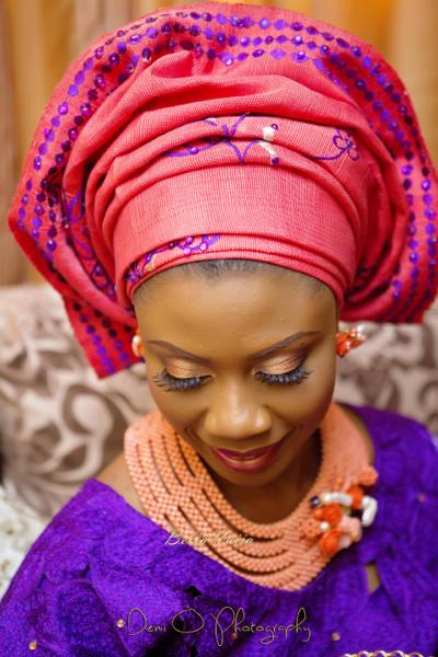 Mary & Bisi | Yoruba Wedding in Civic Center Lagos | Demi O Photography | 017.BisiMaryTradFinal_143 copy