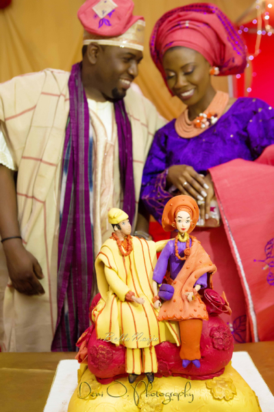Mary & Bisi | Yoruba Wedding in Civic Center Lagos | Demi O Photography | 054.BisiMaryTradFinal_330 copy