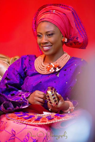 Mary & Bisi | Yoruba Wedding in Civic Center Lagos | Demi O Photography | 066.BisiMaryTradFinal_389 copy