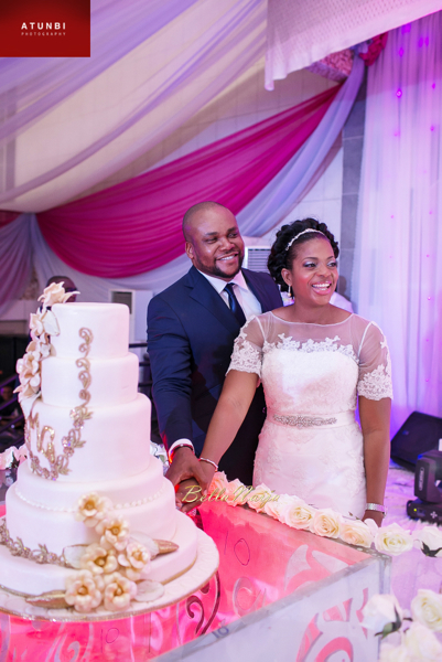 Mercy Itamah & George Omovbude | Atunbi Photography | Edo Lagos Nigerian Wedding | BellaNaija 020
