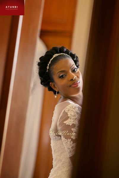Mercy Itamah & George Omovbude | Atunbi Photography | Edo Lagos Nigerian Wedding | BellaNaija 035