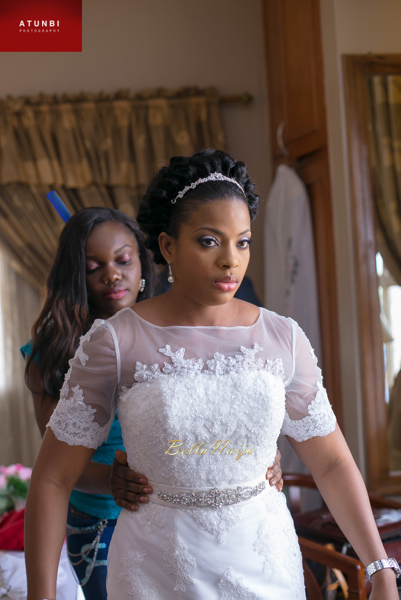 Mercy Itamah & George Omovbude | Atunbi Photography | Edo Lagos Nigerian Wedding | BellaNaija 043