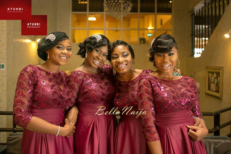 Nigeria Chief Bridesmaid Dresses – fashion dresses