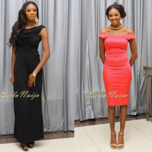 Mercy Omo London Ajisafe - Which is Your Favourite Look - August 2014 - BellaNaija.com 01