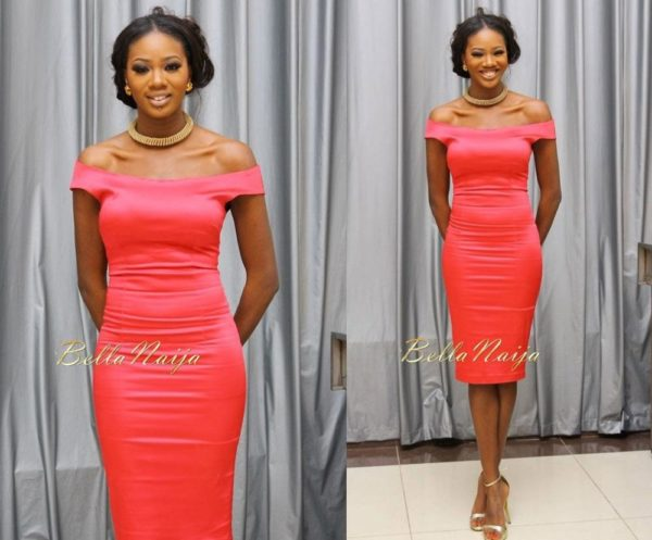 Mercy Omo London Ajisafe - Which is Your Favourite Look - August 2014 - BellaNaija.com 02