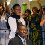 Meriam Ibrahim - August 2014 - BellaNaija.com 01