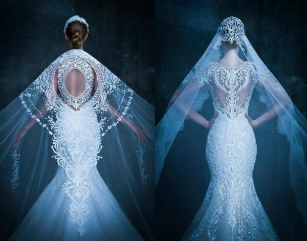 Michael Cinco FW 2014 Collection | BellaNaija 0
